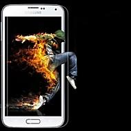 Morton hærdet eksplosion-bevis glasmembran til Samsung Galaxy s5