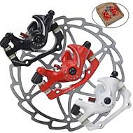 MEIJUN 자전거 브레이크 및 부품 브레이크 디스크 09 사이클링 / 산악 자전거 알루미늄 합금