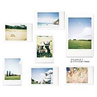20 Fujifilm Instax Mini Instant White Film-Twin Pack