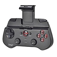 ipega 9017 trådløs bluetooth game controller til til iOS 7 android iphone 4/5 / 5s / 6 / 6plus ipad 2/3/4 pc galaxy i9600 htc