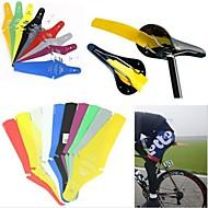WEST BIIKING Cykling / Mountain Bike / Vejcykel / MTB / Cykel med fast gear / Rekreativ Cykling Bike Fenders Plastik / PVCGrøn / Grå /