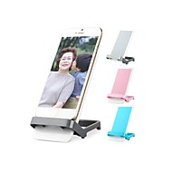 Stylish Phone Stand Bracket for iPhone 6/6 Plus/5/5S/4/4S and Others