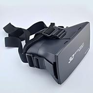 """4 보편적 인 구글에서 가상 현실 3D 비디오 안경 """"~ 6""""오큘 러스 스마트 폰"""