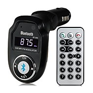 Cwxuan BT-303 V2.1 Bluetooth Auto Kit Auto Handsfree