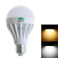 Lampadine globo 18 SMD 5630 Zweihnder G E26/E27 8 W Decorativo 700 LM 3000-3500 / 6000-6500 K Bianco caldo/Luce fredda AC 85-265 V