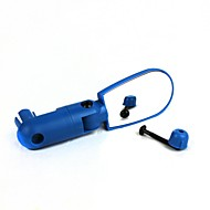 Fietsen Fietsspiegels Fietsen / Mountain Bike / Fiets met vaste versnelling / Recreatiewielrennen Blauw Plastic