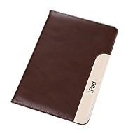 iPadの4のための新たな古典的な革ケース9.7インチのカバーポーチスタンド;iPadの3;IAPD 2