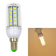 5W E14 LED-maissilamput T 36 SMD 5730 550 lm Lämmin valkoinen AC 220-240 V