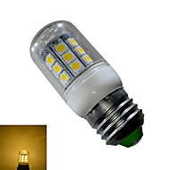 Ampoule Maïs Blanc Chaud E26/E27 3 W 27 SMD 5050 280 LM 2500-3500 K AC 85-265 V