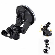 Accessories For GoPro,Suction Cup Mount/HolderFor-Action Camera,Gopro Hero 2 Gopro Hero 3 Gopro Hero 3+ Gopro Hero 5 Others Gopro Hero 4