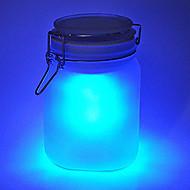 13w lampe de bureau couleur double énergie solaire