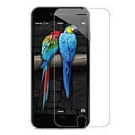 HUYSHE Anti-Blue Light Easy Install 0.33mm with Cleaning Cloth Tempered Glass Screen Protector for iPhone 6 Plus 5.5Inch