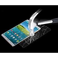 Screen Protector - Eksplosionssikkert hærdet glas - Samsung Tab S 8.4
