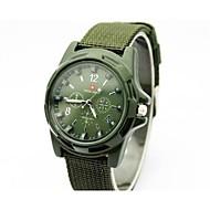 Reloj Militar Digital - de Cuarzo