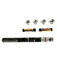 Alliage aluminium - Stylo - Pointeur laser vert
