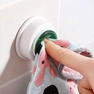 Ganci Vasca da bagno Plastica / Silicone Multi-funzione / Ecologico / Viaggio