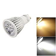 Focos Decorativa YouOKLight GU10 5 W 5 LED de Alta Potencia 500 LM Blanco Cálido / Blanco Fresco AC 85-265 V 1 pieza