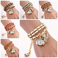 Women's Bow Bracelet Quartz Watches(Assorted Colors) C&D-131