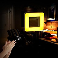 Coway - 1 - ( W ) - Warm Wit - AC - Sensor/Remote Controlled - Nacht Lampen/Lampversiering - AC 220 - ( V )