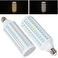 1 pcs E27 50W 132X SMD 5730 3168LM 2800-3500/6000-6500K Warm White/Cool White Corn Bulbs AC 220-240V