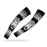 braço aquecedores MotoImpermeável / Respirável / Mantenha Quente / Secagem Rápida / A Prova de Vento / Resistente Raios Ultravioleta /
