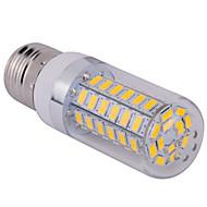 15W E26/E27 Ampoules Maïs LED T 60 SMD 5730 1500 lm Blanc Chaud / Blanc Froid AC 85-265 V 1 pièce