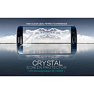 NILLKIN kristalheldere anti-fingerprint screen protector film voor galaxy s6