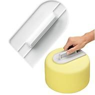 새로운 케이크 부드러운 폴리 셔 도구 퐁당 sugarcraft 입힌 금형 장식 커터