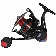 Excellent 11 Ball Bearings Sea Fishing/Fly Fishing/Freshwater Fishing/Boat Fishing/General Fishing Spinning Reels