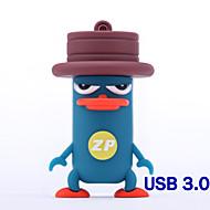 64gb zp brandneuen schönen Cartoon-Stil hohe Schreiblesegeschwindigkeit USB 3.0 Flash Stick