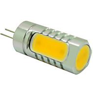 G4 9W 5 Led Bulb 680LM 2800-6500K SMD Crystal Candle Lamp Chandelier Light Home Lighting DC 12V