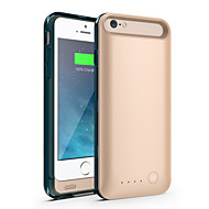 iFans ® MFI 3100mAh IPhone 6 Battery Case  External Removable Backup Power Charger Case for iPhone 6 4.7 Inch