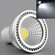 1 pcs Bestlighting GU10 5 W 1 X COB 450 LM K Warm White/Cool White/Natural White PAR Spot Lights AC 85-265 V