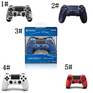 Kontrolery - PS4/Sony PS4 - PS4/Sony PS4 DF-0070 ABS/Plastikowy - ( Handle Gaming )