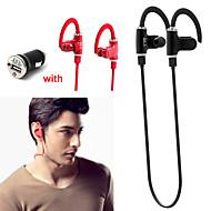 esporte S530 handfree estéreo Bluetooth sem fio fone de ouvido fone de ouvido com gancho microfone para iphone 6/6 mais samsung lg htc