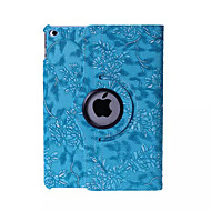 Grape Pattern PU Leather 360⁰ Cases/Smart Covers iPad Air (Assorted Colors)