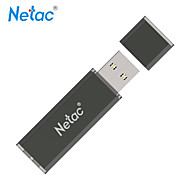 netac® U311 octal aluminium USB 3.0 Flash Drive 64gb