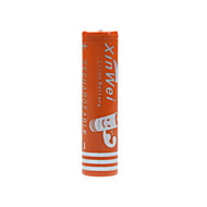 Xin Wei  3.7V 6000mAh 18650 Rechargeable Lithium Ion Battery(1pcs)