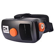 "NEJE Universal Virtual Reality 3D Video Glasses for 4~5.7"" Smartphone"