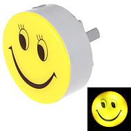 Night Light - NO - AC - Natural White W ) - AC 110-220 - ( V ) - Sensor )