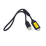 サムスンカメラSUC-C3、C5、C7 PL120 / ST200 / ST80 ST600 / ST700用のUSB 2.0のデータケーブル