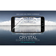 NILLKIN Crystal Clear Anti-Fingerprint Screen Protector Film for iPhone 6