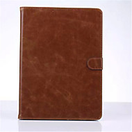 Bussiness Antique Solid Color PU Leather Smart Covers/Folio Cases iPad Air (Assorted Colors)