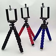 Universal Mini 360 Degree TrIpod Holder for iPhone 5 / 5s / 5c / 4s / 6 / 6 Plus