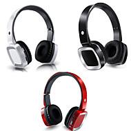 - DF-S003 - Kopfhörer - Bluetooth - Kopfhörer (Kopfband) - mit Mit Mikrofon - für Media Player/Tablet PC/Handy/Computer