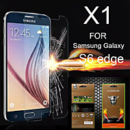 Ultimate Shock Absorption Screen Protector for Samsung Galaxy S6 edge (1 PCS)