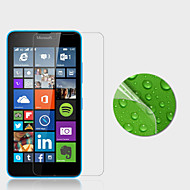 High Definition Screen Protector for Microsoft Lumia 640