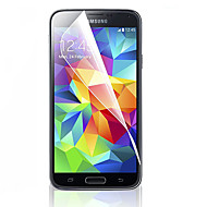 tornaterem 5db HD képernyőt film Samsung Galaxy S5 mini