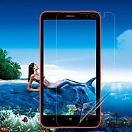 High Definition Screen Protector Flim for Nokia Lumia 1320