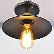 MAX60 Traditioneel / Klassiek / Rustiek/landelijk / Vintage / Lantaarn / Landelijk / Globe / Kom Kristal / Lamp InbegrepenPlafond Lichten